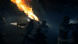 Contact - Aliens: Colonial Marines Trailer