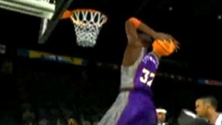 NBA Live 06 Official Trailer 1