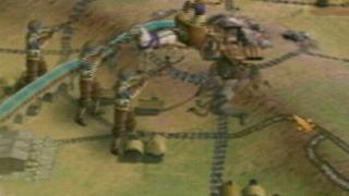 Civilization IV Gameplay Movie 8