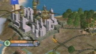 Civilization IV Gameplay Movie 10