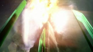 Green Lantern: Rise of the Manhunters Official Trailer