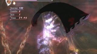 Ninja Gaiden Black Gameplay Movie 13