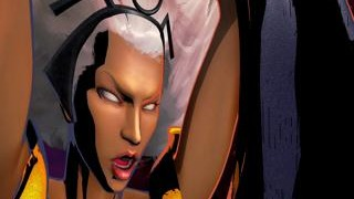 Marvel vs. Capcom 3: Fate of Two Worlds Cinematic Trailer
