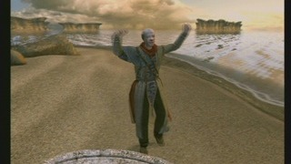 Myst V: End of Ages Gameplay Movie 3