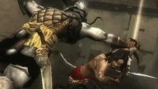 Prince of Persia The Two Thrones Official Trailer 2