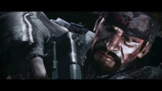 Aliens: Colonial Marines - Story Trailer