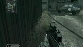 Call of Duty 4: Modern Warfare Official Movie 2