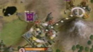 Civilization IV Gameplay Movie 12