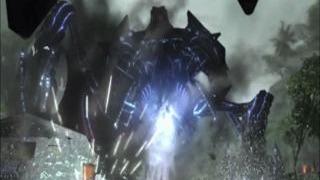Crysis 2 Progression Trailer