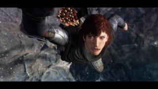 Dragon's Dogma Story Trailer