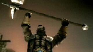 Spartan: Total Warrior Official Trailer 6