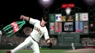 Major League Baseball 2K11 Premiere Trailer