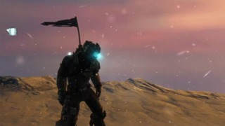 Dead Space 3 - Better with Kinect Trailer