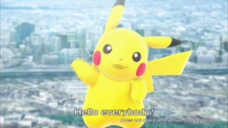 Pokémon X and Pokemon Y - Announcement Trailer