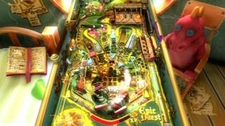 ZEN Pinball: Epic Quest Gameplay Trailer