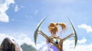 Sacred 2: Fallen Angel Official Trailer 2