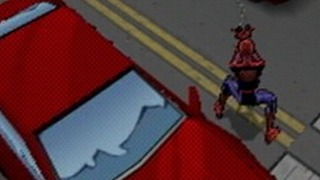 Ultimate Spider-Man Gameplay Movie 2