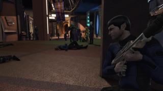 Star Trek Online 2800 Trailer