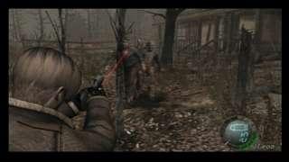 Resident Evil 4 Gameplay Movie 2