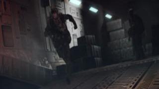 Crysis 2: Prophet's Journey Trailer