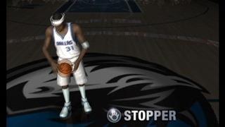 NBA Live 06 Gameplay Movie 3