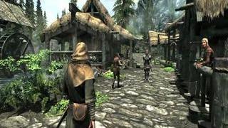 The Elder Scrolls V: Skyrim Full Trailer