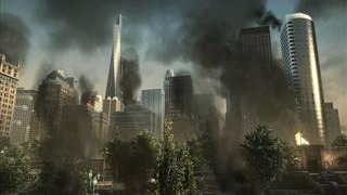 Crysis 2 Be The Weapon Trailer