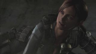 Launch Trailer - Resident Evil: Revelations