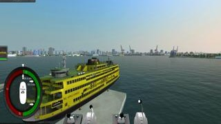 Ship Simulator Extremes: Ferry Pack Trailer