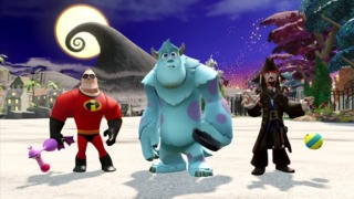 Disney Infinity - Reveal Trailer