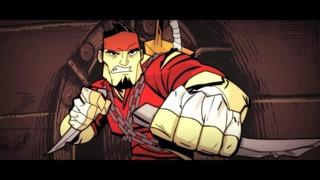Shank 2 Launch Trailer