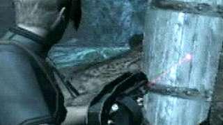 Resident Evil 4 Official Trailer 2