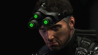 Tom Clancy's Splinter Cell: Blacklist - Inauguration Trailer