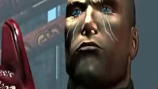 Too Human Official Trailer 1