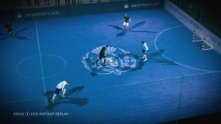 Game Modes - FIFA Street Developer Video