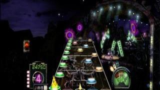 Guitar Hero III: Legends of Rock Official Movie 1