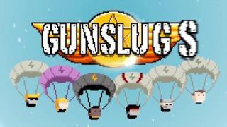 Gunslugs - Launch Trailer