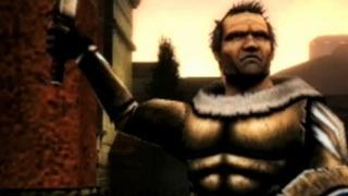 Spartan: Total Warrior Official Trailer