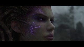 Starcraft II: Heart of the Swarm - Opening Cinematic Trailer