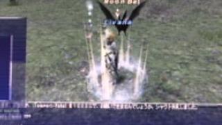 Final Fantasy XI Gameplay Movie 4