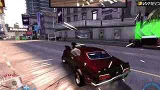 Full Auto Gameplay Movie 6