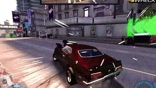 Full Auto Gameplay Movie 7