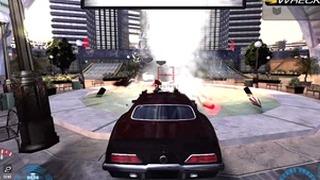 Full Auto Gameplay Movie 8