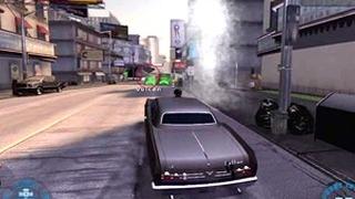 Full Auto Gameplay Movie 9