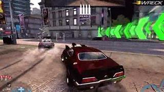 Full Auto Gameplay Movie 10