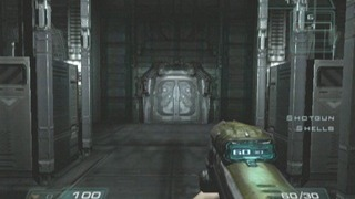 Doom 3: Resurrection of Evil Gameplay Movie 2
