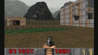 Doom 3: Resurrection of Evil Gameplay Movie 3