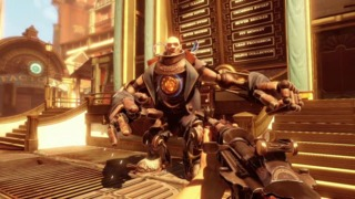 Bioshock Infinite Industrial Revolution Pack Trailer