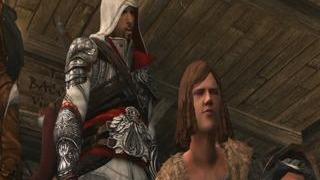 Assassin's Creed: Brotherhood - The Da Vinci Disappearance Launch Trailer