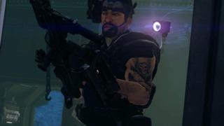 Aliens: Colonial Marines - Kick Ass Trailer